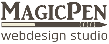Magic Pen Webdesign Studio